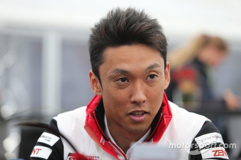Бывшие пилоты Формулы 1: Казуки Накаджима