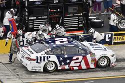 Бред Кеселовскі, Team Penske, Ford Fusion