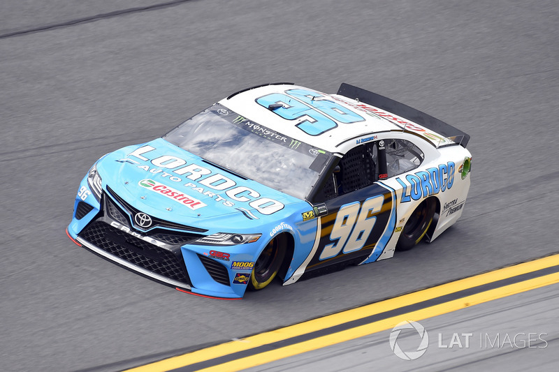 D.J. Kennington, Gaunt Brothers Racing, Toyota Camry Lordco / Castrol / Spectra Premium