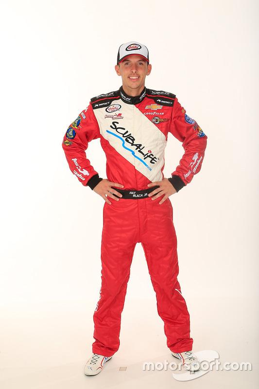Ray Black Jr., Chevrolet