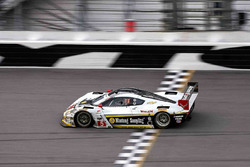 #5 Action Express Racing Corvette DP: Joao Barbosa, Christian Fittipaldi, Filipe Albuquerque, Scott