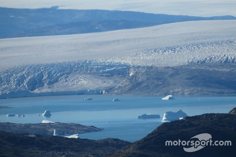 نظرة عامة في القطب الشمالي