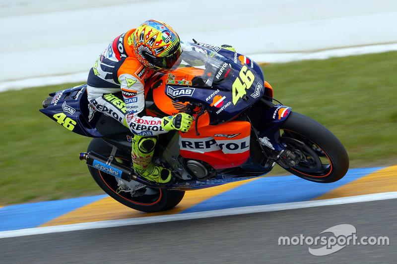 #16 MotoGP Perancis 2002