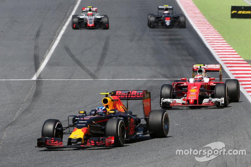 mMax Verstappen, Red Bull Racing