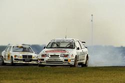 Klaus Ludwig, Grab Ford Sierra Cosworth
