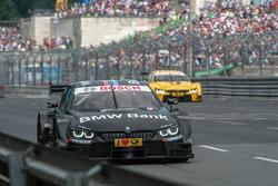 Bruno Spengler, BMW Team MTEK, BMW M4 DTM; Timo Glock, BMW Team RMG, BMW M4 DTM