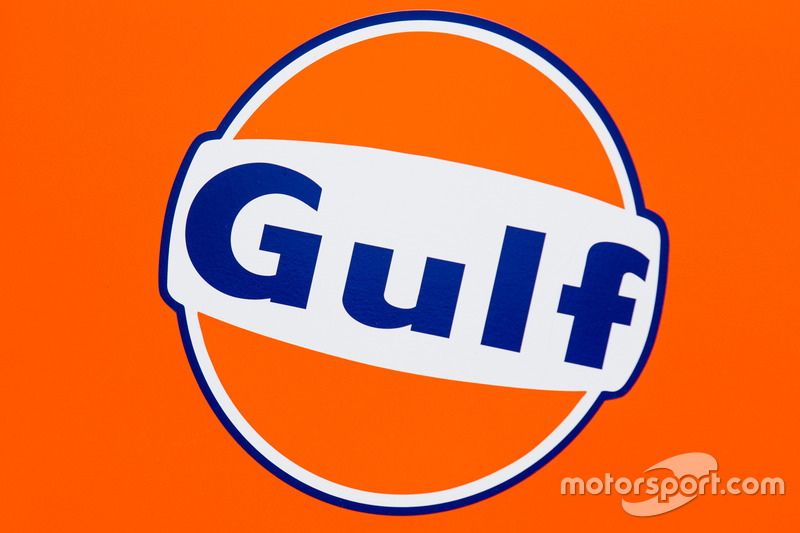 Gulf Racing
