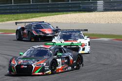 #28 Belgian Audi Club Team WRT Audi R8 LMS Ultra: Will Stevens, Renテゥ Rast