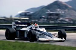 Нельсон Піке, Brabham BMW