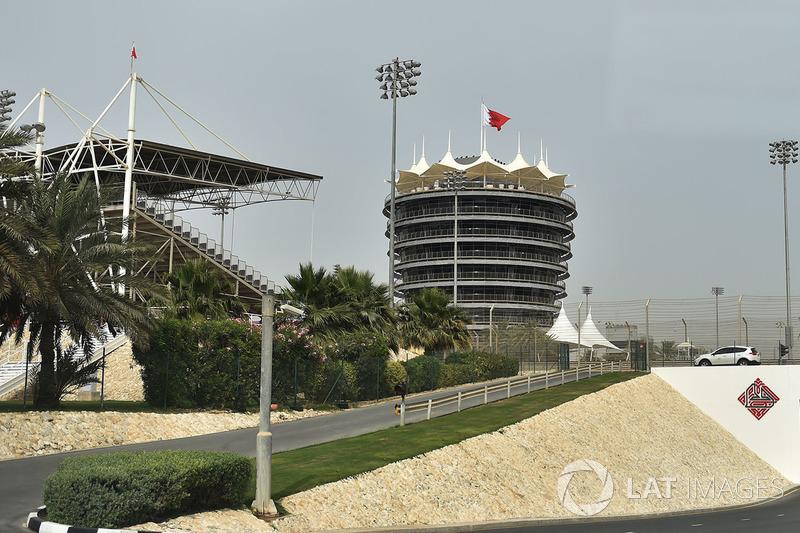 Menara Sakhir
