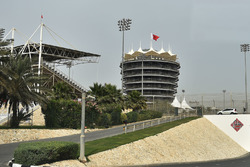 Sakhir Tower