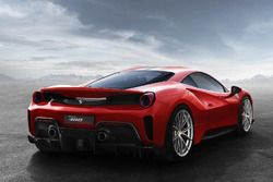 Ferrari Pista