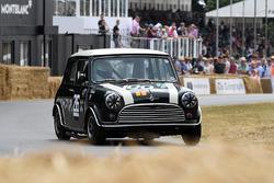 Charles Rainford Morris Mini Cooper S