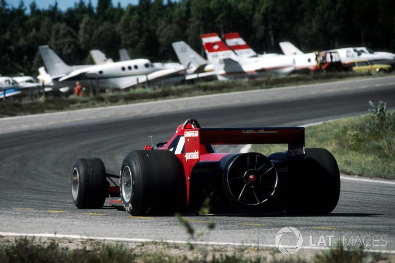 1978 Brabham BT46B