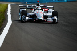 Вілл Пауер, Team Penske Chevrolet