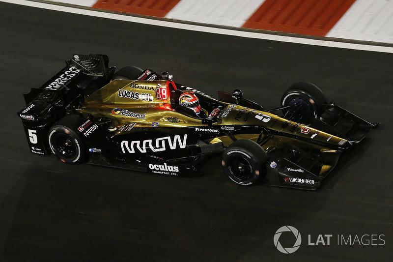 """Schmidt Peterson Motorsports: <img src=""""https://cdn-9.motorsport.com/static/img/cfp/0/0/0/0/39/s3/canada-2.jpg"""" alt="""""""" width=""""20"""" height=""""12"""" />Джеймс Хинчклифф (№5)"""