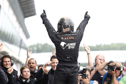 Sieger Frederik Vesti, Van Amersfoort Racing