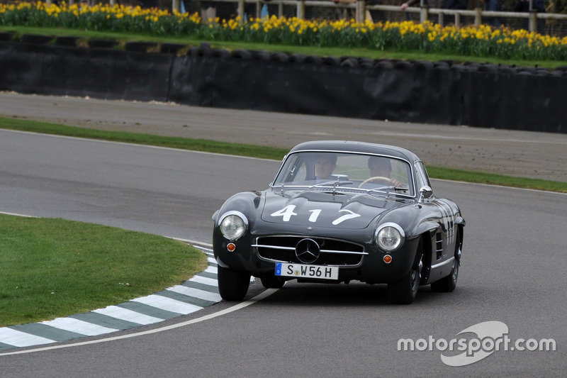 David Coulthard, Mercedes