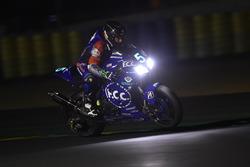 #5 Honda: Arturo Tizon Ibanez