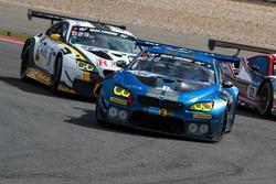 #101 Walkenhorst Motorsport, BMW M6 GT3: Henry Walkenhorst, Jordan Tresson