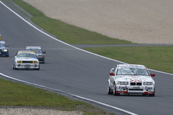#13 Bernd Koch, Timo Hochwind, BMW 320i STW