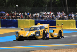 #29 Racing Team Nederland Dallara P217 Gibson