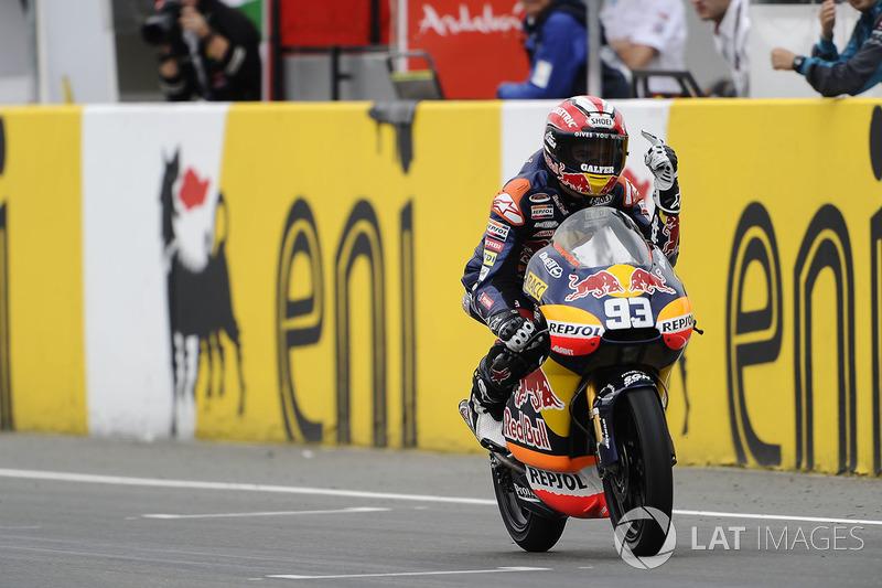 5. GP de Alemania 2010 - Sachsenring