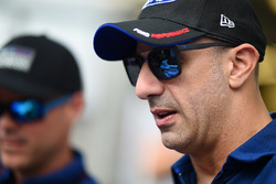 Tony Kanaan, Ford Chip Ganassi Racing