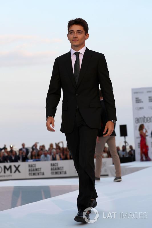 Шарль Леклер, Prema Racing