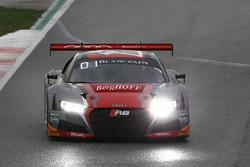 #5 Belgian Audi Club Team WRT Audi R8 LMS: Марсель Феслер, Дріс Вантор, Вілл Стівенс