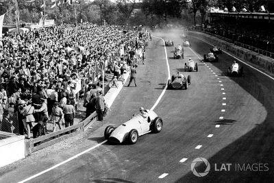 Grand Prix van Albi