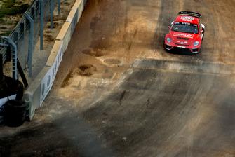 Scott Speed, Volkswagen Motorsport