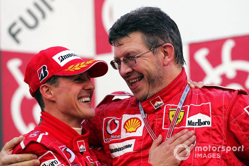GP de Japón 2004