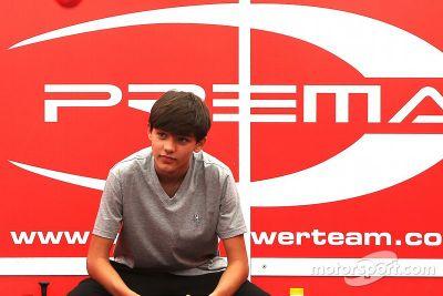 Anúncio Prema Powerteam