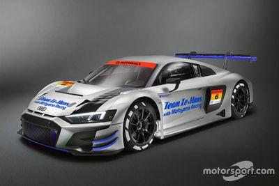 Team LeMans with MOTOYAMA Racing announce