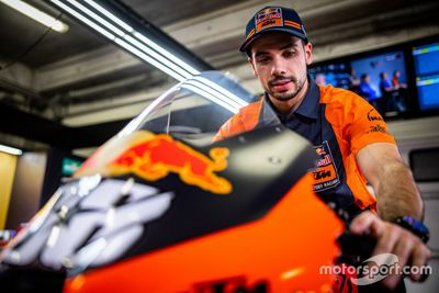 Red Bull KTM Factory Racing unveil