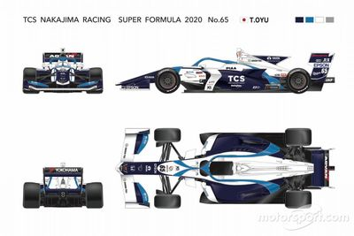 All car livery