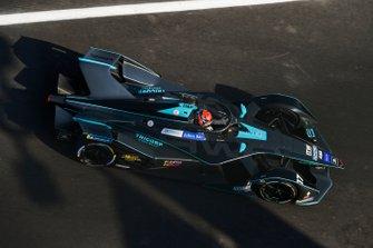 Gary Paffett , HWA Racelab, VFE-05
