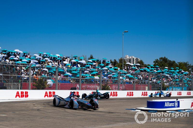 Edoardo Mortara Venturi Formula E, Venturi VFE05 Stoffel Vandoorne, HWA Racelab, VFE-05, Alexander Sims, BMW i Andretti Motorsport, BMW iFE.18