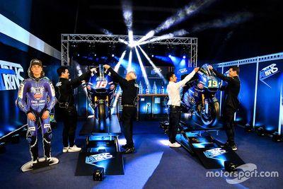 Italtrans Racing Team presentatie