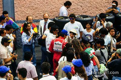Гран При Мексики