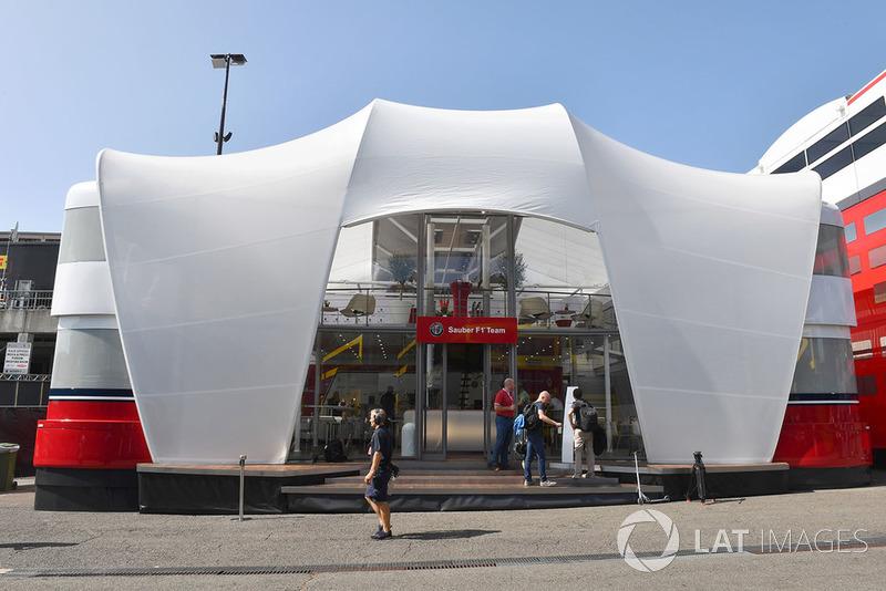 Belga Nagydíj - F1 2018 - csütörtök