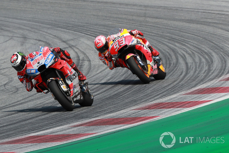 MotoGP Austria 2018 di Red Bull Ring