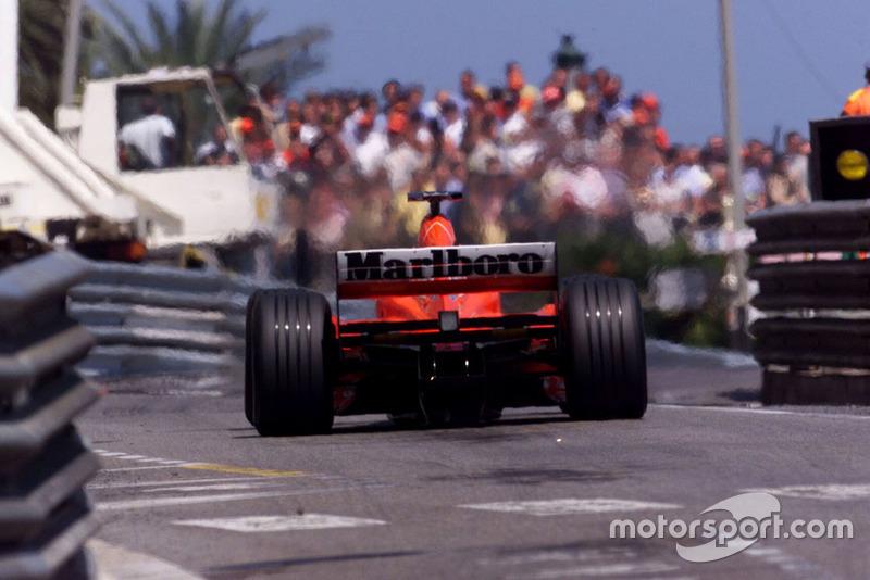 1999 摩纳哥大奖赛