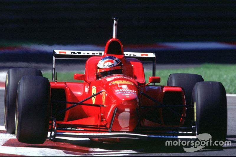 جائزة إيطاليا الكبرى 1996