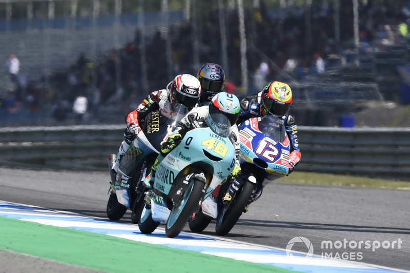 Lorenzo Dalla Porta, Leopard Racing, Marco Bezzecchi, Prustel GP