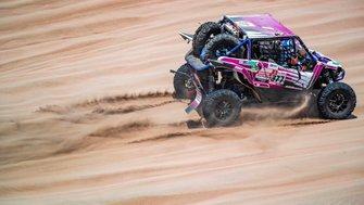 #377 Yamaha: Ahmed Alkuwari Fahad, Angelo Montico