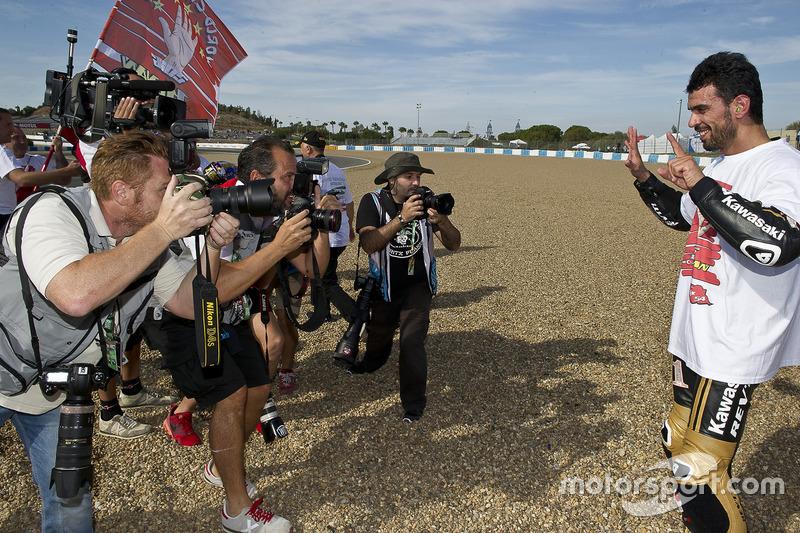 1. Kenan Sofuoglu, Puccetti Racing