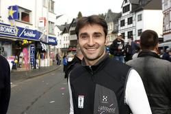 #701 Scuderia Cameron Glickenhaus, SCG SCG003C: Franck Mailleux