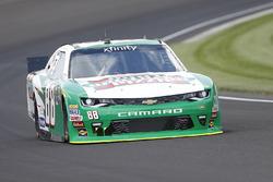 Kevin Harvick, JR Motorsports Chevrolet